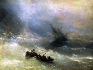 """""""Радуга"""" (1873)."""