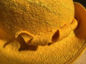 Элемент шляпки
